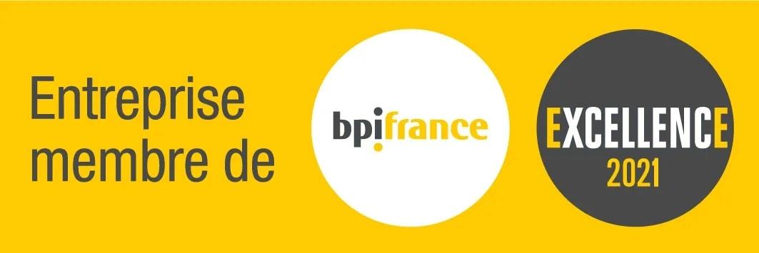 Opteamis membre BPI EXCELLENCE 2021
