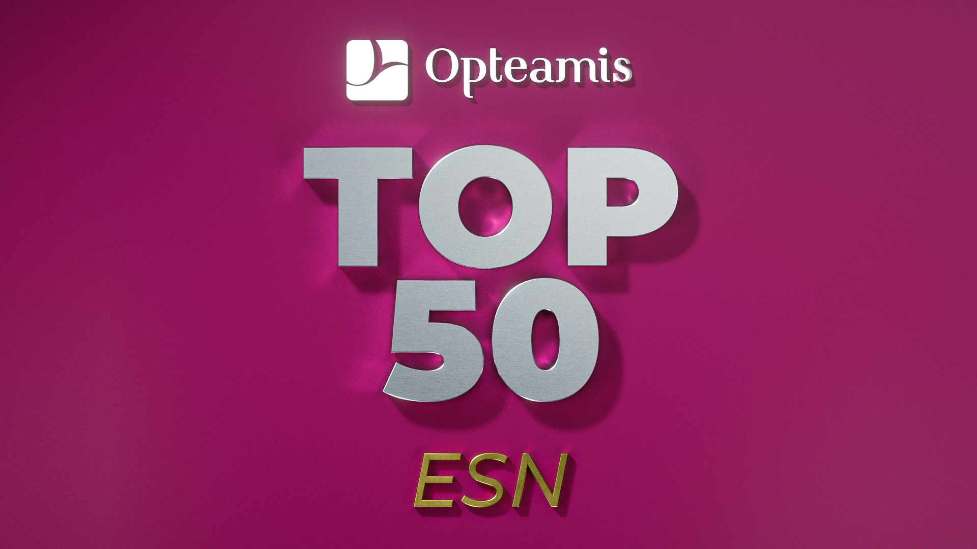 Top 50 des ESN